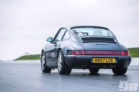 porsche 964 sales debate will porsche 964 values catch up with the 993