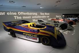 porsche museum cars porsche museum zuffenhausen stuttgart germany the wandering
