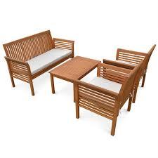 emejing table se salon de jardin contemporary amazing house