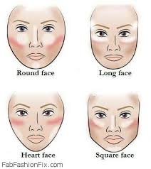 it is important to have the right makeup s you need matte foundation in powder or