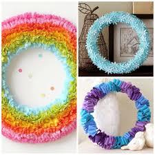 3 awesome diy wreaths favecrafts com