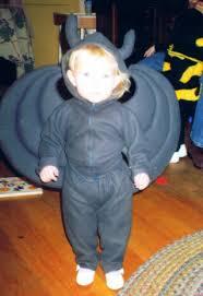 Gargoyle Costume About Me