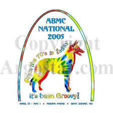 belgian shepherd national specialty commercial logos business dog horse logos commissioned art for