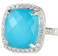 light blue gemstone name guide to gemstones colors meanings wixon jewelers