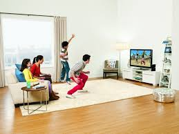 new generation electronic games boosts kids u0027 physical activity at