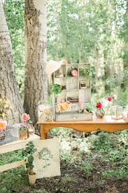 botanical wedding ideas in the mountains of southern utah ruffled