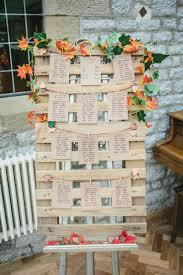 Pallet Wedding Decor 718 Best Wedding Table U0026 Seating Plans Images On Pinterest