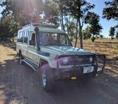 safari land cruiser photo journal tanzania safari in 7 days