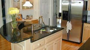 Home Styles Kitchen Islands Kitchen Graceful Alarming Kitchen Island Set With Granite Top By