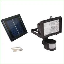solar motion sensor flood light lowes lighting lightsaber 10w 20w 30w 50w solar panel led flood security