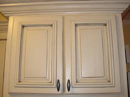 Glazed Kitchen Cabinet Doors Extraordinary Glazed Kitchen Cabinet Doors Traditional With
