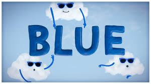 am i blue alice walker thesis am i blue