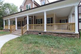 100 country house plans with wrap around porch best 25