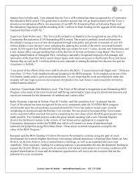 Ecologist Resume Nelson Pope U0026 Voorhis