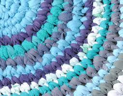 How To Make T Shirt Yarn Rug T Shirt Yarn Tarn Ecozee News