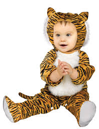 infant costumes cuddly tiger infant costume birthdayexpress