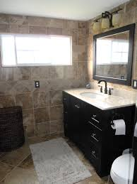 Bathroom With Bronze Fixtures Bath Lighting Fixtures Rubbed Bronze Green Room Interiors