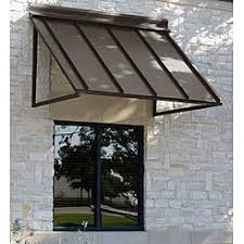 Aluminum Awning Kits Awnings Solid Sears