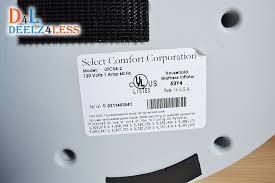 Sleep Number Bed Pump Price Amazon Com Select Comfort Sleep Number Pump For Queen King 2