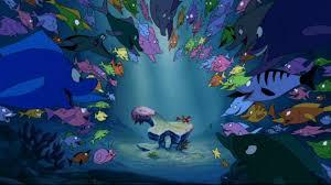 limpet journey mermaid wdwmagic