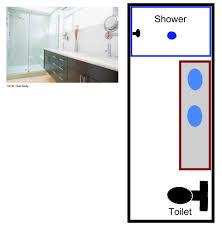 bathroom floor plans free bathroom remodel floor plan peugen net