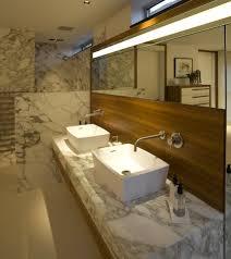 Statuario Marble Bathroom Bespoke Luxury Bathroom Design Hampstead London Artichoke