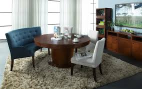 Drum Accent Table by Dining Room Area Rugs Ideas Elegant Drum Shade Pendant Lamp Round
