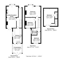 Estate Agent Floor Plan Software Queens Park Road Brighton Paul Bott U0026 Co Estate Agent