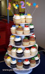 cupcake birthday cake birthday cupcake stands pink cake box custom cakes more page 2