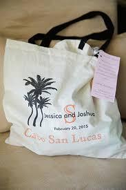 wedding gift bags ideas destination wedding gift bag ideas tropical destination