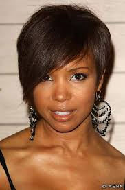 shortcuts for black women with thin hair short haircuts for black women with fine hair short haircut