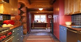 log home interior walls cabin interior paint colors color options tips for painting or