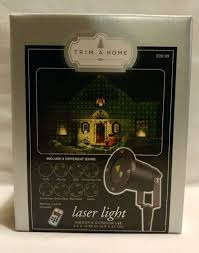 trim a home laser light 8 icons multifunction