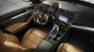 nissan pathfinder 2017 interior which nissan cars have zero gravity seats