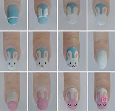 simple nail art tutorial for short nails nail art styling