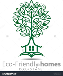 building an eco friendly house apartment home small green modular