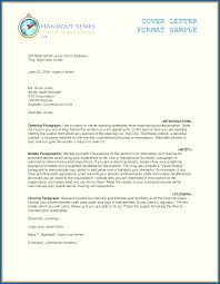 exle of resume cover letter formal cover letter formal cover letter sle formal letter