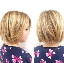 kids angled bob haircut 50 cute haircuts for girls to put you on center stage haircuts