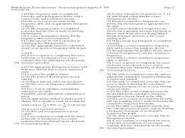 pearson prentice hall math worksheet answers u0026 pearson education