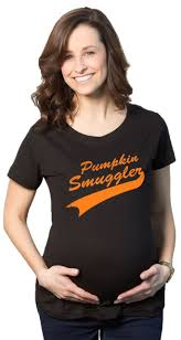 Halloween Pregnant Shirt 20 Best Holiday Maternity Shirts Images On Pinterest Baby