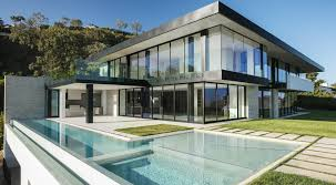 modern mansions home design wonderful modern mansions with glass wall and modern