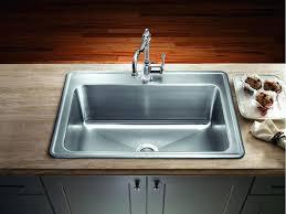 Stainless Steel Kitchen Sinks Undermount Reviews Kitchen Stainless Steel Sinks Undermount Ningxu