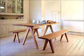 dining room bench with back chair dining tables for small spaces high back dining bench