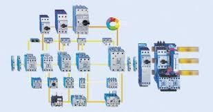 100 c30kf00 100 series 100c 3 pole coil contactor 3no 30 a 15