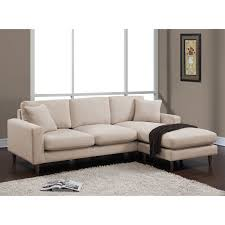 Sectional Or Two Sofas Lounge In Total Comfort With The Shaffer Two Sectional Made