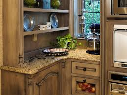 stylish kitchen ideas 8 stylish kitchen storage ideas hgtv