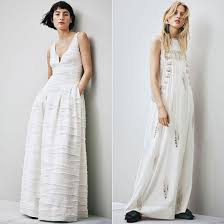 h m brautkleider günstige hochzeitskleider für coole bräute - Coole Brautkleider