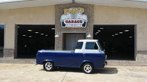 Vintage Ford Econoline Truck - 1961 ford econoline for sale 1880010 hemmings motor news