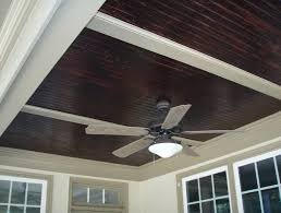 Beadboard Porch Ceiling by Vinyl Beadboard Porch Ceiling Cost Home Design Ideas