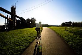 Good West Seattle Bike Routes by Cycling Seattle U0027s Burke Gilman Trail